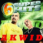 Akwid 6 Super Hits