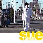 Sue Freak (4-Track Maxi-Single)
