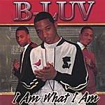 B-Luv I Am What I Am