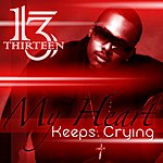 13 My Heart Keeps Crying (3-Track Maxi-Single)