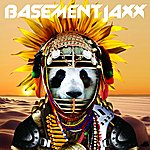 Basement Jaxx My Turn EP