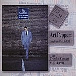 Art Pepper Art Pepper: Unreleased Art Vol. 3 (Vol. 3 Is A 2 Disc Set)