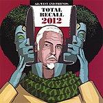 Aja West Total Recall 2012