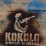 Kokolo Fuss And Fight
