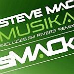 Steve Mac Musika (2-Track Single)