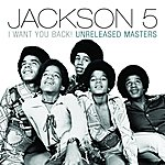 Jackson 5 I Want You Back! Unreleased Masters
