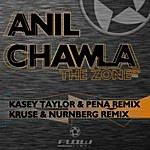 Anil Chawla The Zone EP
