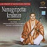 Namagiripettai Krishnan Nadaswaram