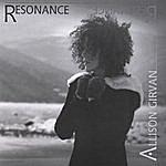 Allison Girvan Resonance