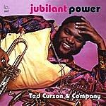 Ted Curson Jubilant Power