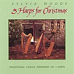 Sylvia Woods Three Harps For Christmas, Volume 1