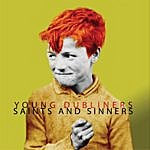 The Young Dubliners Saints And Sinners