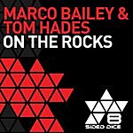 Marco Bailey On The Rocks