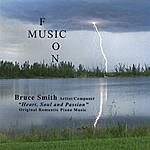 Bruce Smith Music Fusion