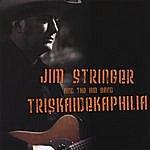 Jim Stringer & The AM Band Triskaidekaphilia
