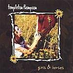 Templeton Thompson Girls & Horses