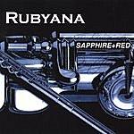 Rubyana Sapphire + Red