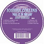 Joshua Collins Feel It In The Air