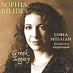 Sophia Bilides Greek Legacy
