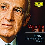 Maurizio Pollini Bach, J.s.: The Well-Tempered Clavier