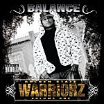 Balance Golden State Warriorz Volume One