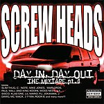 Screwheads Day In Day Out: Vol. 4 (Parental Advisory)