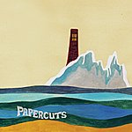 Papercuts White Are The Waves (2-Track Single)