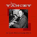 Jimmy Yancey A Lost Recording Date