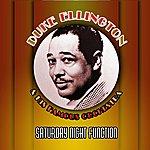 Duke Ellington & His Famous Orchestra Saturday Night Function