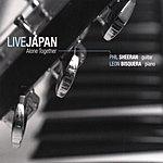 Phil Sheeran Live Japan - Alone Together
