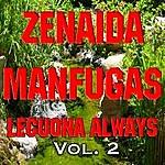 Zenaida Manfugas Lecuona - Always - Vol. 2