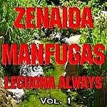 Zenaida Manfugas Lecuona - Always - Vol. 1