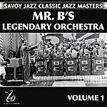 Billy Eckstine Mr. B's Legendary Orchestra Volume 1