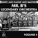 Billy Eckstine Mr. B's Legendary Orchestra, Vol. 4
