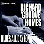 Groove Holmes Blues All Day Long