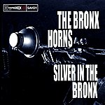 Bronx Horns Silver In The Bronx