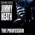 Jimmy Heath The Professor