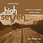 Steve' N King Sao Paulo EP