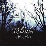 Whistler New Name