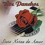 Los Panchos Siete Notas De Amor