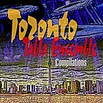 Toronto Tabla Ensemble Compilations