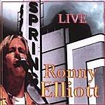 Ronny Elliott Live