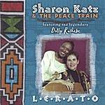 Sharon Katz & The Peace Train Lerato