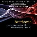Royal Philharmonic Orchestra Beethoven: Piano Concerto 1 & 5