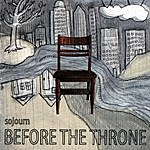 Sojourn Before The Throne