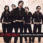 The (International) Noise Conspiracy Up For Sale EP