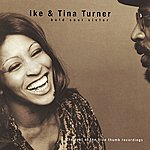 Ike & Tina Turner Bold Soul Sister: The Best Of The Blue Thumb Recordings