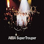 ABBA Super Trouper (Digipak)