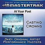 Casting Crowns At Your Feet