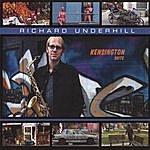 Richard Underhill Kensington Suite